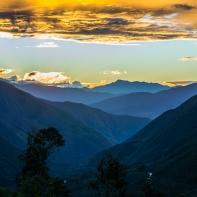 Rückfahrt nach Cusco