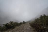 Weg der Inka