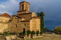 Kloster Sv. Naum