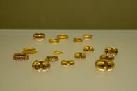 noch mehr Gold